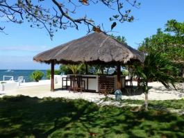 talima beach bar