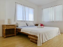 Bamboo Room IV