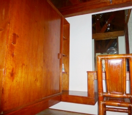 banig walk in closet