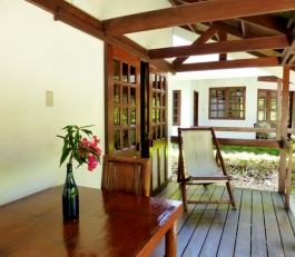 banig terrace