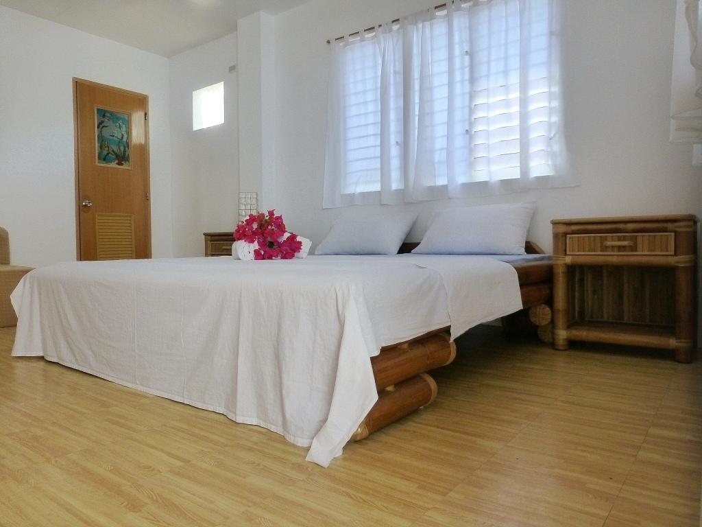 Bamboo Room I