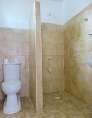 Barkada bathroom